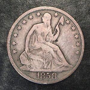 1858-O-Seated-Liberty-Half-Dollar-High-Quality-Scans-F303