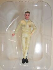 Le Mans Miniatures FLM132020 Figur Jacky Ickx Dekoration Autorennbahn 1:32