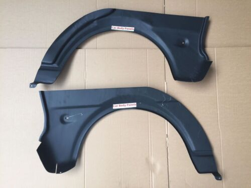 Austin Metro 5 Door Rear Arch Arches Pair L/&R MG Turbo Rover 100 40-05-58-1//2
