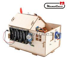 Smart Home Sensor Science Coding Toy Starter Kit Electronics Builder For Arduino