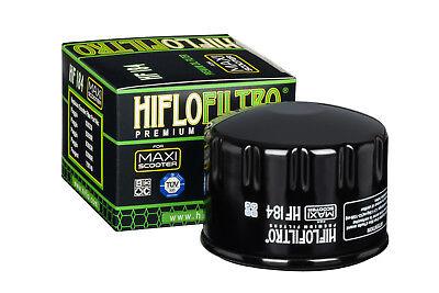 FILTRO OLIO MOTORE HIFLO HF184 PER APRILIA ATLANTIC SPRINT 500 2005