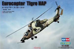 Hobbyboss-87210-1-72-Eurocopter-EC-665-Tigre-HAP-Model-Kit-Hot