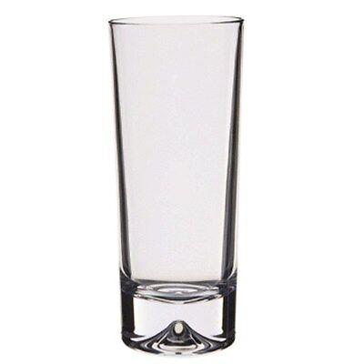Dartington Dimple -  Highball Glasses - Pair