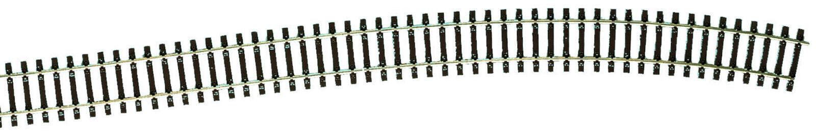 acquista marca ROCO 42400 42400 42400 FLEXGLEIS con soglie di legno 920 mm 12 PZ NUOVO  prezzi più bassi
