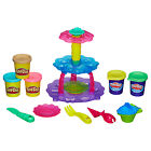 Hasbro Play-doh Cupcake Tower (a5144) - Toys Delivery
