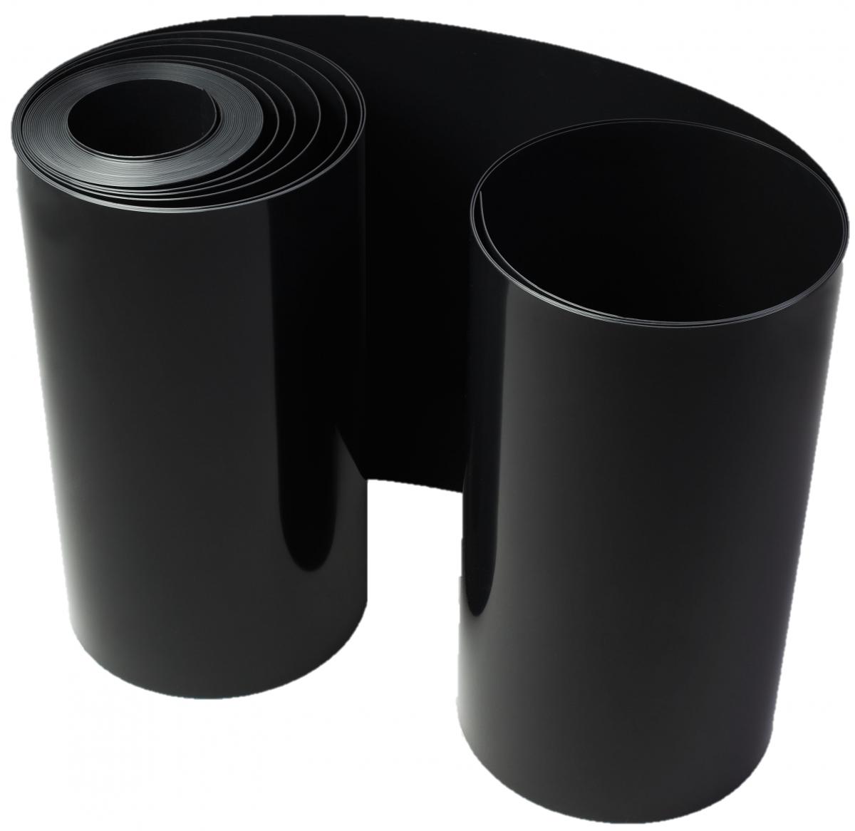 fino al 50% di sconto Blocco radice bambù blocco RIZOMA blocco HD Pellicola PE PE PE NERO 1mm 60 cm 25 M  le migliori marche vendono a buon mercato