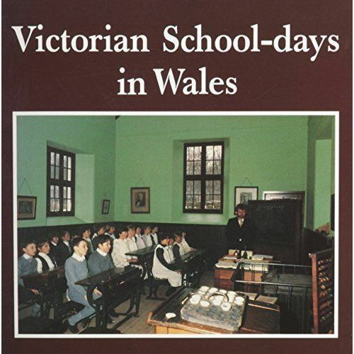 1 of 1 - Victorian School-days in Wales by Gerallt Nash (Paperback, 1997)