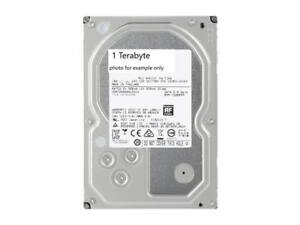 Details about Hard Drive Storage 1 Terabyte for DVR, NVR, Barn Camera  systems