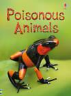 Poisonous Animals by Emily Bone (Hardback, 2015)