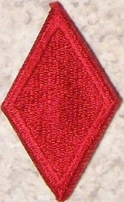 Embroidered Military Patch U S Army 5th Infantry NEW