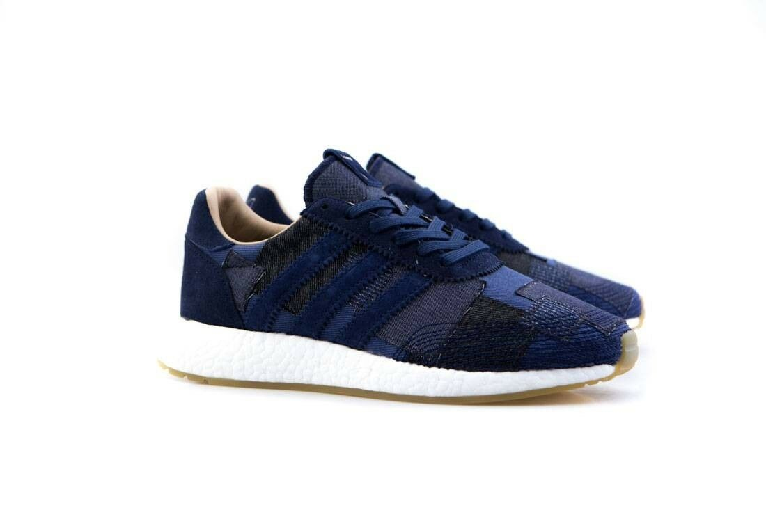 Adidas Boost Consortium x END x Bodega Men Iniki Runner Boost Adidas Sneaker Exchange navy de 28ba7d