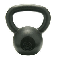 Champion Barbell 30lb Kettlebell on sale