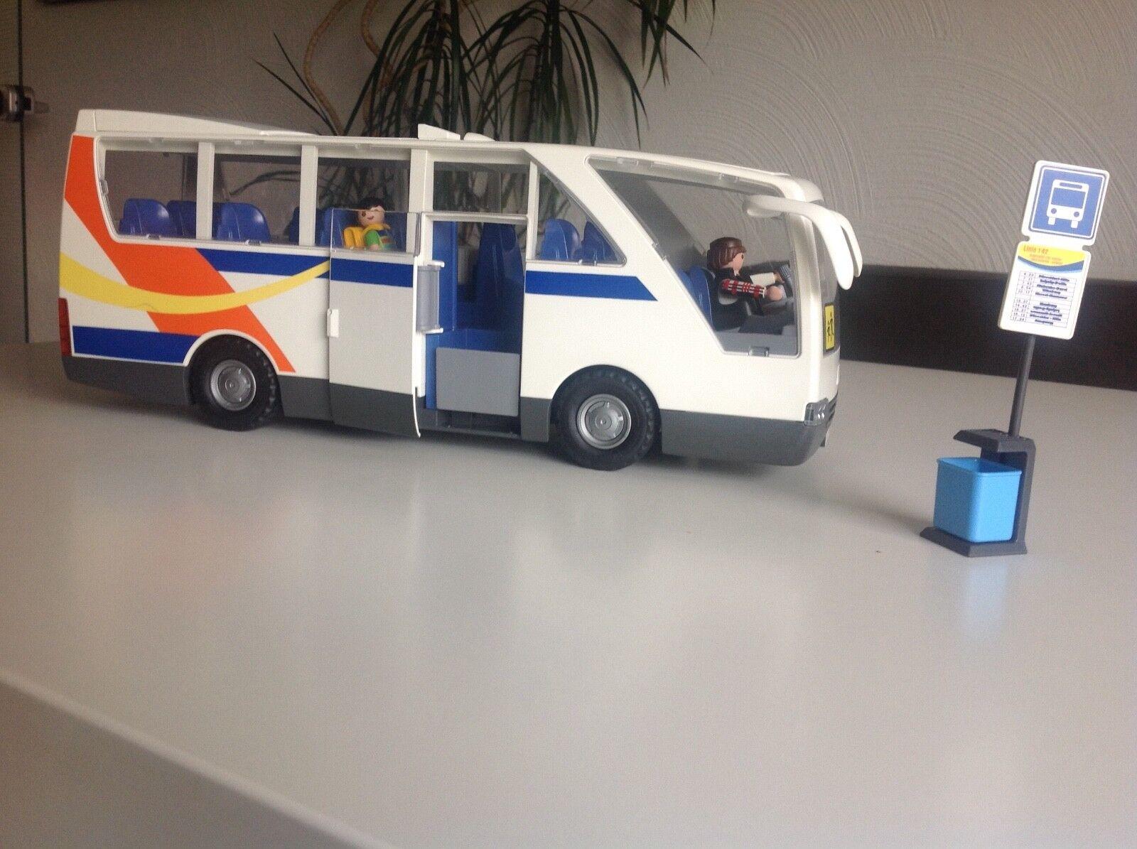 Playmobil Schulbus guter Zustand ohne OVP