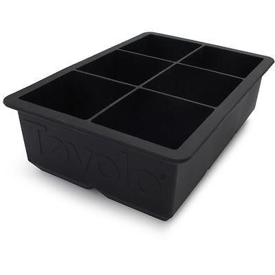 Robin Egg Blue Tovolo King Cube Ice Tray