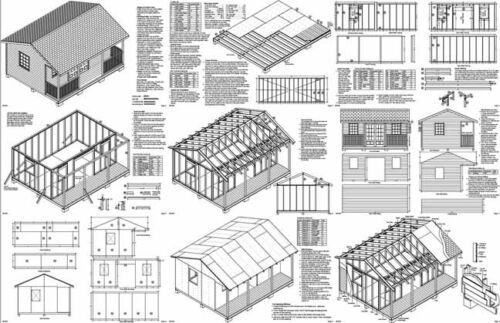 click here for shed                                     blueprints