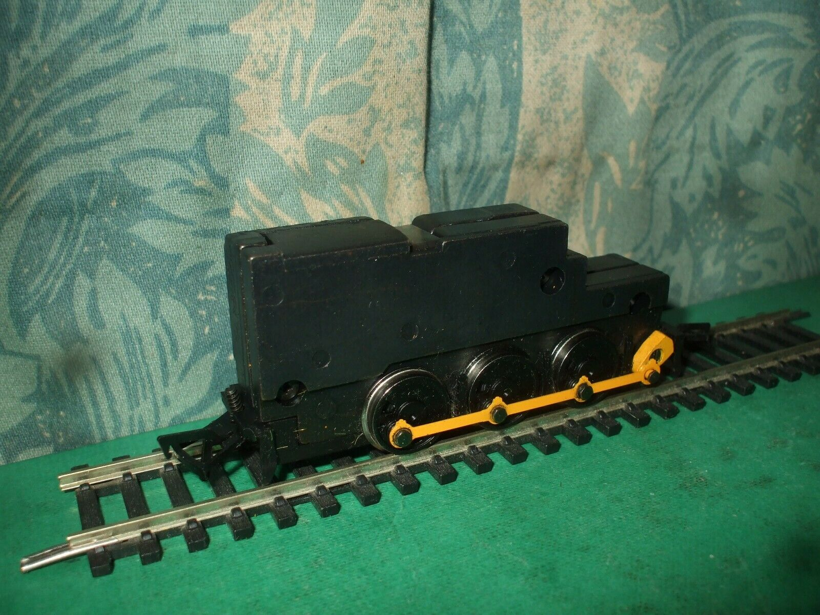 BACHuomoN BR classe 04 SHUNTER LOCO CHASSIS ONLY