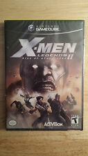 X-Men Legends II: Rise of Apocalypse - NGC - !BRAND NEW!