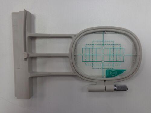 "EF65 Baby Lock Ellageo ESG ESG2 ESG3 1/"" x 2/"" Embroidery Hoop Frame"