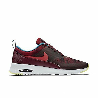 Women's Nike Air Max Thea Print N7 Running Shoes, 811362 664 Sizes 5 10 Deep Gar | eBay