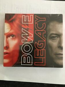 Bowie-David-Legacy-Deluxe-US-IMPORT-CD-NEW