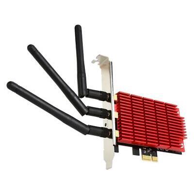 Rosewill RNX-AC1900PCE, Dual Band Wireless AC1900 Wi-fi Adapter, IEEE802.11a/b/g