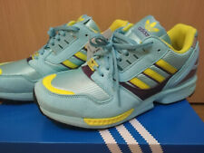 adidas ZX 8000 Schuh Herren EU 46 Clear AquaLight AquaShock Yellow