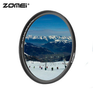 Zomei-49mm-Slim-UV-Multi-Coated-MC-UV-filter-for-Nikon-Canon-Sony-Camera-Lens