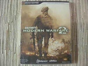 Agressif Call Of Duty Modern Warfare 2 Codmw 2 Guia Oficial Piggyback Nueva Y Precintada