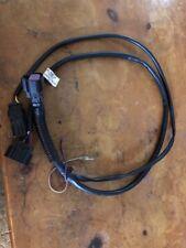 item 6 mercury mercruiser tachometer cable wiring harness # 84-879979a1 -mercury  mercruiser tachometer cable wiring harness # 84-879979a1