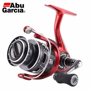 50948676bb Image is loading Abu-Garcia-REVO-Rocket-Spinning-Reel-With-Warranty-