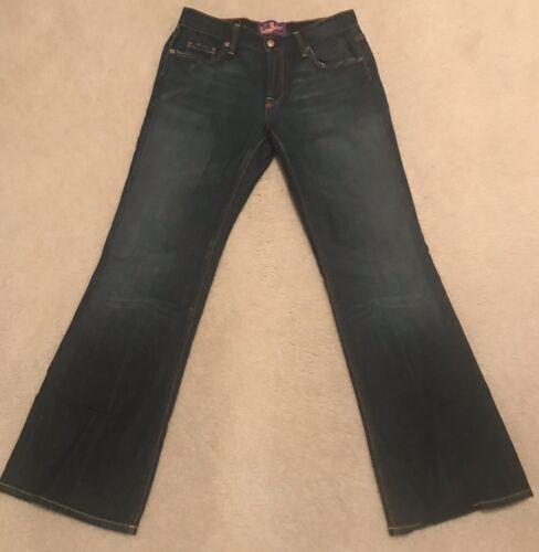 VINTAGE  Bell Bottom Landlubber  Jeans size 29