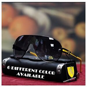 NEW-MENS-SHIELD-SUNGLASSES-SPROTY-DRIVING-FULL-RIMMED-TRENDY-STYLISH-KHAN-SHADES
