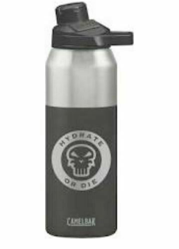 Camelbak Chute Mag Stainless Steel Vacuum Insulated 32oz Water Bottle
