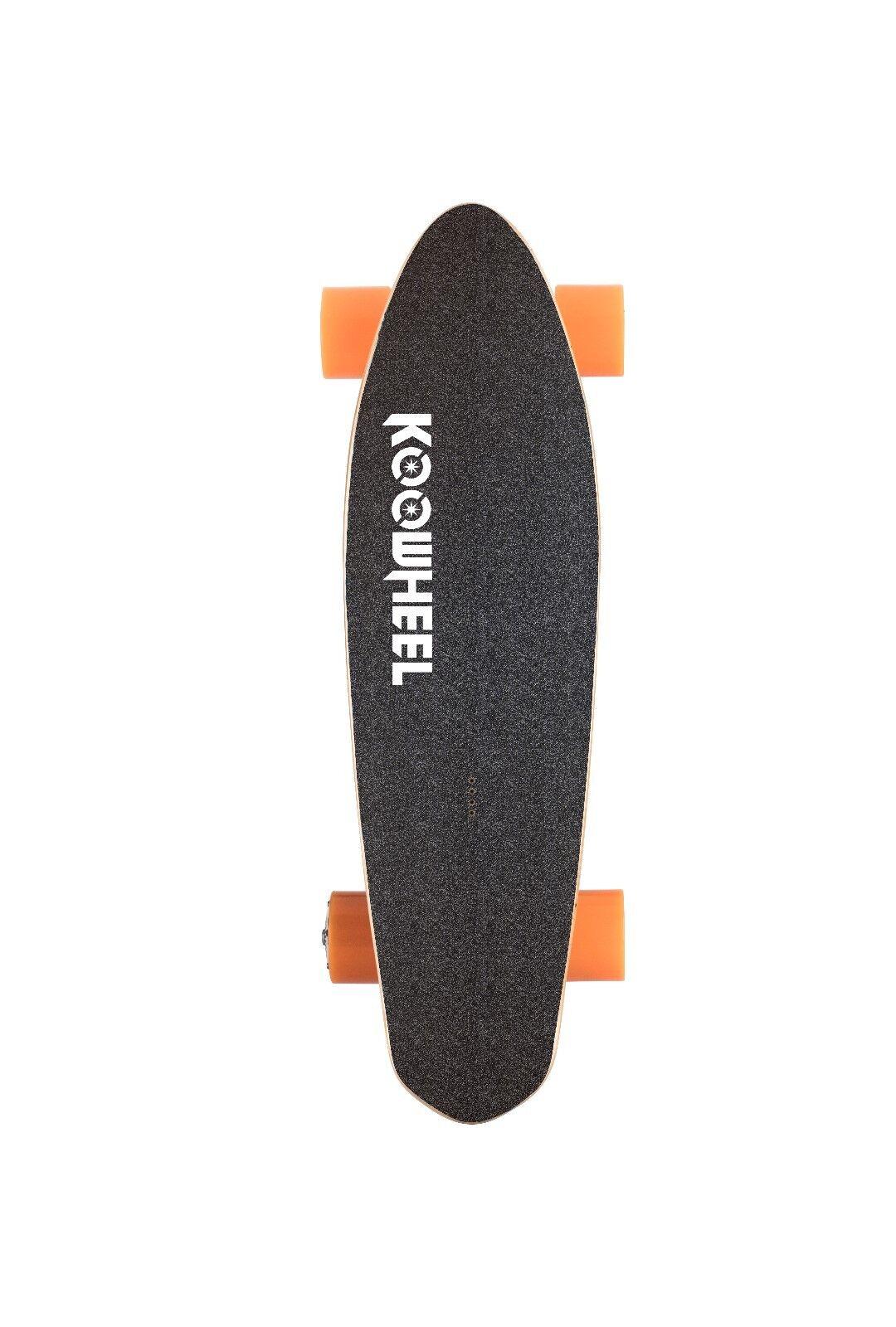 Koweel, miniatura liviana y resistente, con patineta eléctrica a distancia fb1 - kooboard.