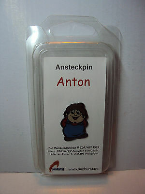PГјnktchen Und Anton 1999