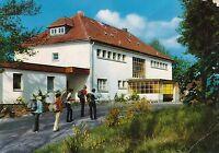 Jugendherberge Hilchenbach   ,  Ansichtskarte