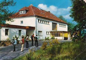Jugendherberge-Hilchenbach-Ansichtskarte