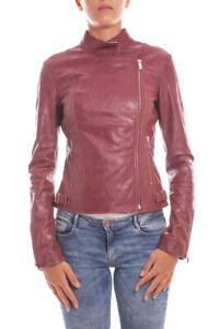 Cam 4 U >> Details About Armani Jeans Aj Jacket Leather Italy Woman Red B5b36vb Cam 4u Sz 40 Make Offer