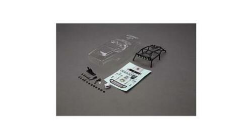 //axi31599 clear and cut Assiale pezzo di ricambio scx24 deadbolt Body Set