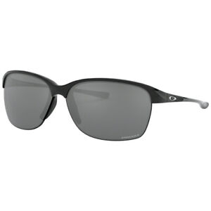Oakley-Women-039-s-Unstoppable-Sunglasses-w-100-UVA-amp-UVB-Protection-Black