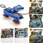 Fusion Top Metal Master Rapidly Fight Rare Beyblade 4D Launcher Grip Kids Toys