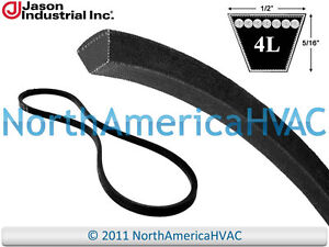 "Toro Dayco Industrial V-Belt 107637 108427 108960 1562 L488 1/2"" x 88"""