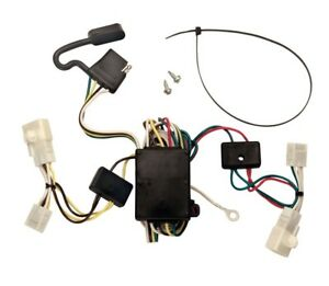 Stupendous Toyota Camry Trailer Wiring Harness Schematic Diagram Wiring Cloud Nuvitbieswglorg