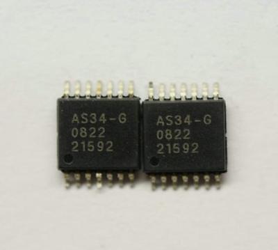 5PCS NEW MAX5451EUD-T TSSOP14