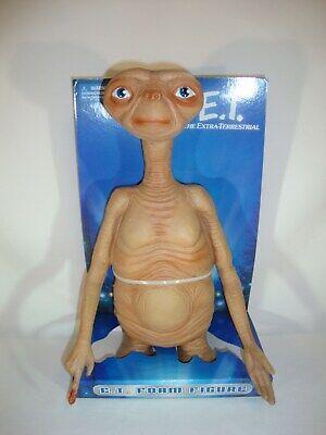 Filme & Dvds E.t.der Außerirdische Foam Figure Puppet Figur Replica Extra-terrestrial 30 Cm ZuverläSsige Leistung Film-fanartikel