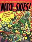 Lurid Little Nightmare Makers: Watch the Skies by Matthew H Gore (Paperback / softback, 2015)