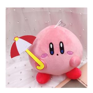 Kirby star 8/' plush stuffed toy doll sunglass birthday gift Christmas