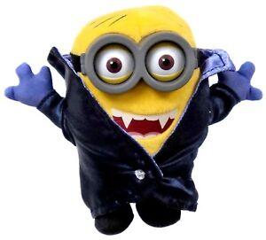 Minion-Pluesch-Figur-VAMPIR-Plueschfigur-GONE-BATTY-Minions-Figur
