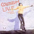 Colosseum Live by Colosseum (CD, Aug-2004, Phantom Import Distribution)