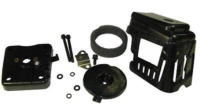 pocket bike X7 X1 X2 33cc 49cc 43cc scooter 44mm  Chrome Air Filter bolt Kit